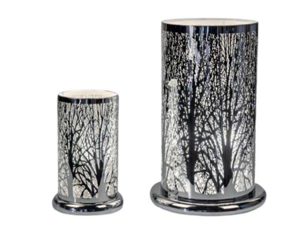 Formano Deko Lampe Touch Bäume