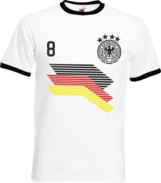 Herren T-Shirt WM 2018 Motiv 11 Trikot